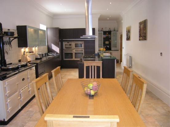 Minimalist Garage Converted Into A Kitchen Ideas: 321 Garage Conversions, From £8-9k Fleet, Winnersh